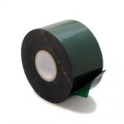 Скотч двухсторонний 50ммх5м зеленый