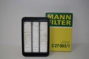 Фильтр воздушный MANN C27003=C27003/1