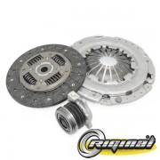 Пакет сцепления (корзина,диск,+гидр. подшипник) Chevrolet Lacetti 1.4-1.6 Riginal