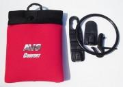 Держатель AVS автомобильный мешочек MP-777