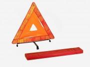 Знак аварийной остановки средний