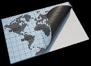Шумоизоляция SILVER СomfortMat S2 2x500x700мм
