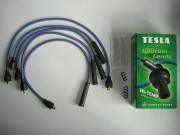 Провода TESLA высоковольтные Стандарт ВАЗ- 21213 T419Н