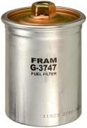 Фильтр топливный FRAM G3747