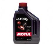 Масло трансмиссионное MOTUL Dexron III 2л (полусинтетика)
