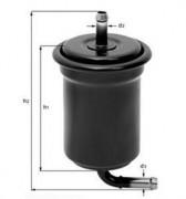 Фильтр топливный MAHLE KL121