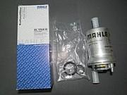 Фильтр топливный MAHLE KL176/6D