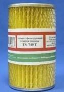 Фильтр топливный ТОСОЛ-СИНТЕЗ TS-740-T