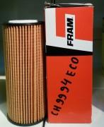 Фильтр масляный FRAM CH9994ECO
