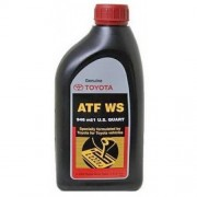Масло трансмиссионное TOYOTA ATF WS 946мл