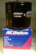 Фильтр масляный ACDELCO X4008E