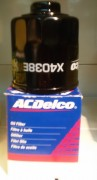 Фильтр масляный ACDELCO X4038E