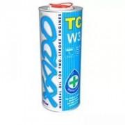 Масло моторное ХАДО Atomic Oil ТС W3 2Т (минеральное) 500мл
