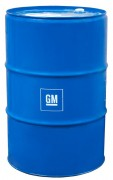 Масло моторное GM Dexos2 SAE 5W30 синтетика (разливное)