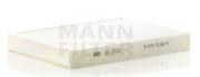 Фильтр салонный MANN CU2733