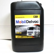 Масло моторное MOBIL Delvac MX  SAE 15W40 20л