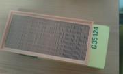 Фильтр воздушный MANN C35124