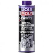 Жидкость LIQUI MOLY Pro-Line для очистки бенз.систем впрыска 500мл