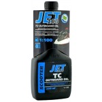 Масло JET 100 TC OUTBOARD OiL беззольное для водной техники 250мл