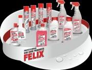 Шампунь FELIX для безконтактной мойки 5л