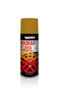 Жидкая резина RUNWEY золото 450мл