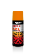 Жидкая резина RUNWEY оранжевая 450мл