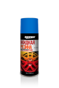 Жидкая резина RUNWEY синяя 450мл