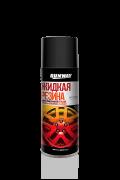 Жидкая резина RUNWEY черная 450мл