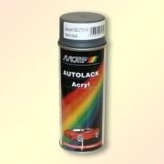 Краска MOTIP для бампера темно-серая ВАЗ 2115-14 (аэрозоль)