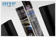 Пленка AUTO FILM Black тонировочная 0,75х3м 35%