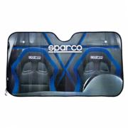 Шторка солнцезащитная SPARCO 140x80см