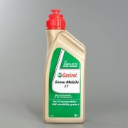 Масло моторное CASTROL Snow Mobile 2T 1л
