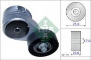 Натяжитель ремня приводного Hyundai Solaris/Kia ceed 1.4/1.6 INA