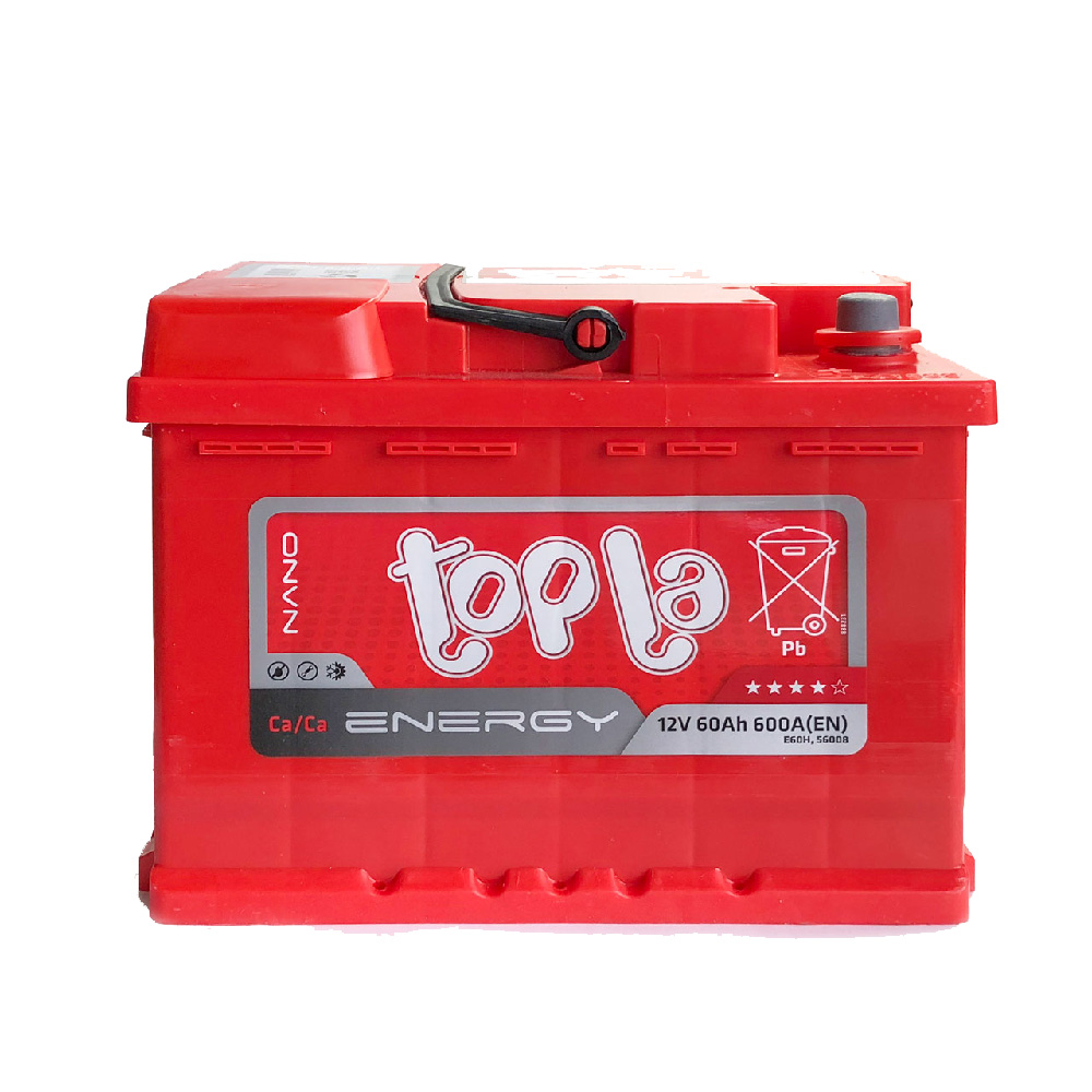 Аккумулятор TOPLA 60 о/п