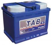 Аккумулятор TAB Polar Blue 6СТ-60 о/п