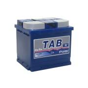 Аккумулятор TAB Polar Blue 6СТ-60 о/п (кубик)