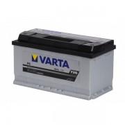 Аккумулятор VARTA Black  6СТ-90 о/п