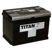 Аккумулятор TITAN Standart 6CT-75.0 о/п