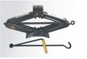 Домкрат AVS ромбический 1,5т 104x385мм