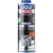 """Очиститель LIQUI MOLY """"Jet Clean"""" для бензиновых систем 1л"""