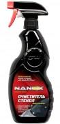Очиститель NANOX стекол 650мл