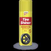 Полироль KANGAROO Tire Shiner для покрышек 550мл