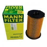 Фильтр масляный MANN HU934/1х