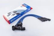 Провода AT (AUTO TECHNOLOGIES) высоковольтные силикон AT 307S комплект