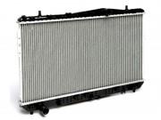 Радиатор охлаждения Chevrolet Lacetti/Daewoo Nubira АКПП 1,4-1.8 05 Riginal