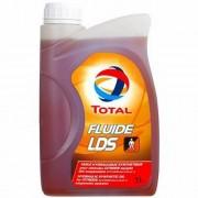 Жидкость гидравлическая TOTAL Fluide LDS 1л (синтетика)
