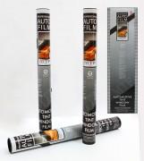 Пленка AUTO FILM Black тонировочная 0,5х3м 2%