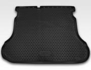 Коврик в багажник Lada VESTA полиуретан (НовЛайн)
