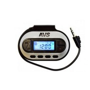 FM трансмиттер AVS music с функцией Handsfree F-351